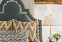 Bedroom Ideas / by Matt and Shari