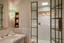 Bathroom Ideas / by Matt and Shari