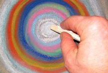 Art Therapy for Eating Disorders
