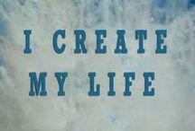 Life-Balance / Creating balance in life; balance wheel; life balance