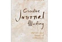 Journaling / Journal writing, journaling, art journaling, self-expression
