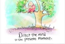 Mind and Thoughts / Mind; Thoughts; Inner Critic; Positive Thoughts: Change Your Thinking; Mindfulness