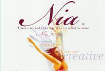 Nia Dance / Nia Dance