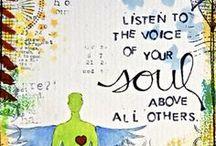 Soul and Spirit / Soul and Spirit