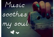 Music for the Soul / Music Therapy, Music for the Soul, Music