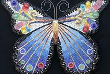 All Things Mosaic / Mosaic / by Debbie & Chet Sobieski