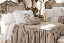 Pretty Beds / by Matt and Shari