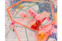 Art & Artists at Random 3 / by mtbluestocking ~