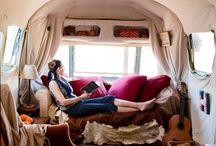 'I think I Van' / Caravan lovin