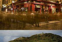 Ireland / by Kaitlyn Agnew
