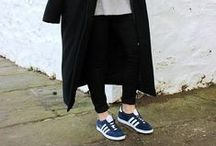 MODE / Mode et sneakers, sont nos inspirations !