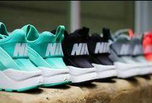 COLLECTION / Découvrez les collections #sneakers disponibles chez Courir