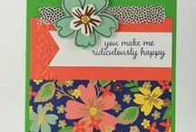 Affectionately Yours Collection by Stampin' Up!