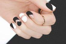Manicures / by EleanorSadie