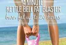 HOBBY @ Healthy Fitness / exercises; inspiration; tips; web sites / by Sue Smith