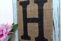 DIY - House Decor / by Heather Pardee