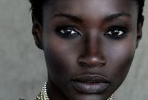 """Fierce / a few looks that have me mumbling to myself """"fierce"""" - while browsing the web / by Tiffany / Create & Courage"""