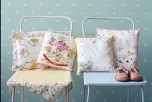 Fabric Crafts / by Heidi Gonyea-Lovett