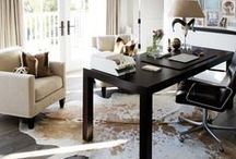 Office / by Sheryl Gordon