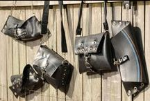 FASHION @ It's In The Bag / DIY purses, bags, totes / by Sue Smith