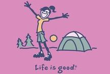 HOBBY @ I <3 Camping : Destinations / camp ground, parks, planning trips / by Sue Smith