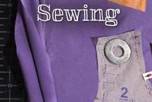 FASHION @ Sew...WHAT??? / patterns / by Sue Smith