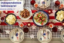 4th of July & Americana...365 days a year! / by Cathy