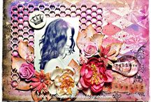 Get Crafty / by Jenna Rideout