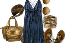 Style and fashion / by Abigale Hassel