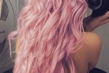 Hair / by Aubrey Rae