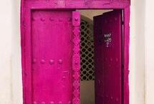 Doors / by Aubrey Rae