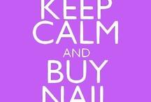 Nail, nails and lots of color
