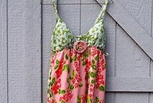Clothing-DIY-Tutorials-etc.. / Lots of GREAT clothing upcycling & ideas.