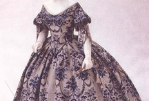 Historical, Costume and Couture Fashion