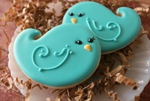 Cookie Love ~ for when you want to indulge! / by Cathy