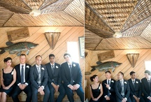 the treehouse at Berkeley Fieldhouse / by Berkeley events Weddings
