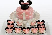 Liliana's 1st Birthday / by Daniela Shore