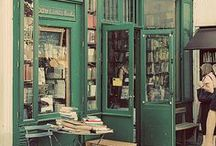 Storefronts / by Anella Aker Harmeyer