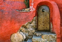 Doors of the World / Beautiful portals, doors and accesories to go with...