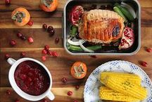 Thanksgiving / Recipes, decor and more for your Thanksgiving table.