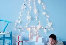 Christmas / Everything from gifts to garlands for a festive season.