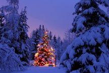 CHRISTMAS :D / by Olivia Johnson