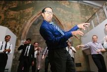dance moves at Berkeley Events Weddings / by Berkeley events Weddings