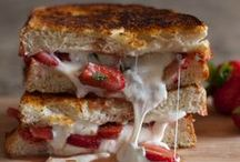 recipes Sandwich / Who is crazy about sandwiches? This board will inspire you with Hot Sandwich recipes, cold sandwich recipes, open face sandwiches, veggie Sandwiches.