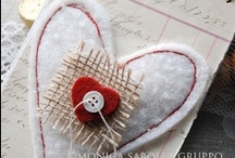 Crafty Valentine / Valentine decoration, gifts, cards and more