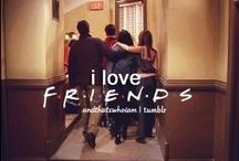 I ♥ Friends