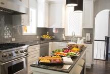 Kitchen Remodel / Remodel ideas & inspiration / by Aryn Newnam