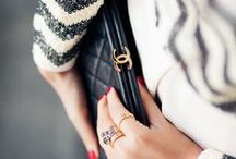 Bag Lady / by Jessica Wykoff