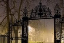 GATES & FENSES