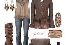 Fashion / by Vicky Swift-Hixon